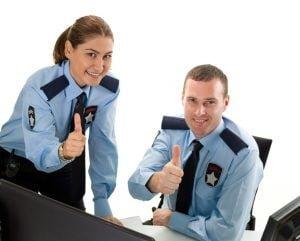 Работа в охране. Вакансии в Москве для охранников ЧОП «Лорд»