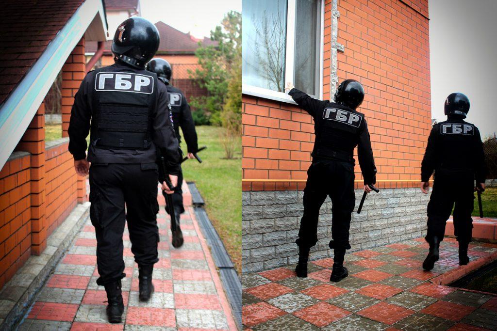 Группа быстрого реагирования в частной охране: кто работает и как в нее устроиться 3